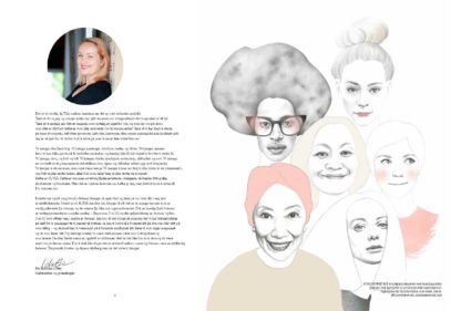 ALTSÅ Teaser - illustrasjon:Stine Rommetveit