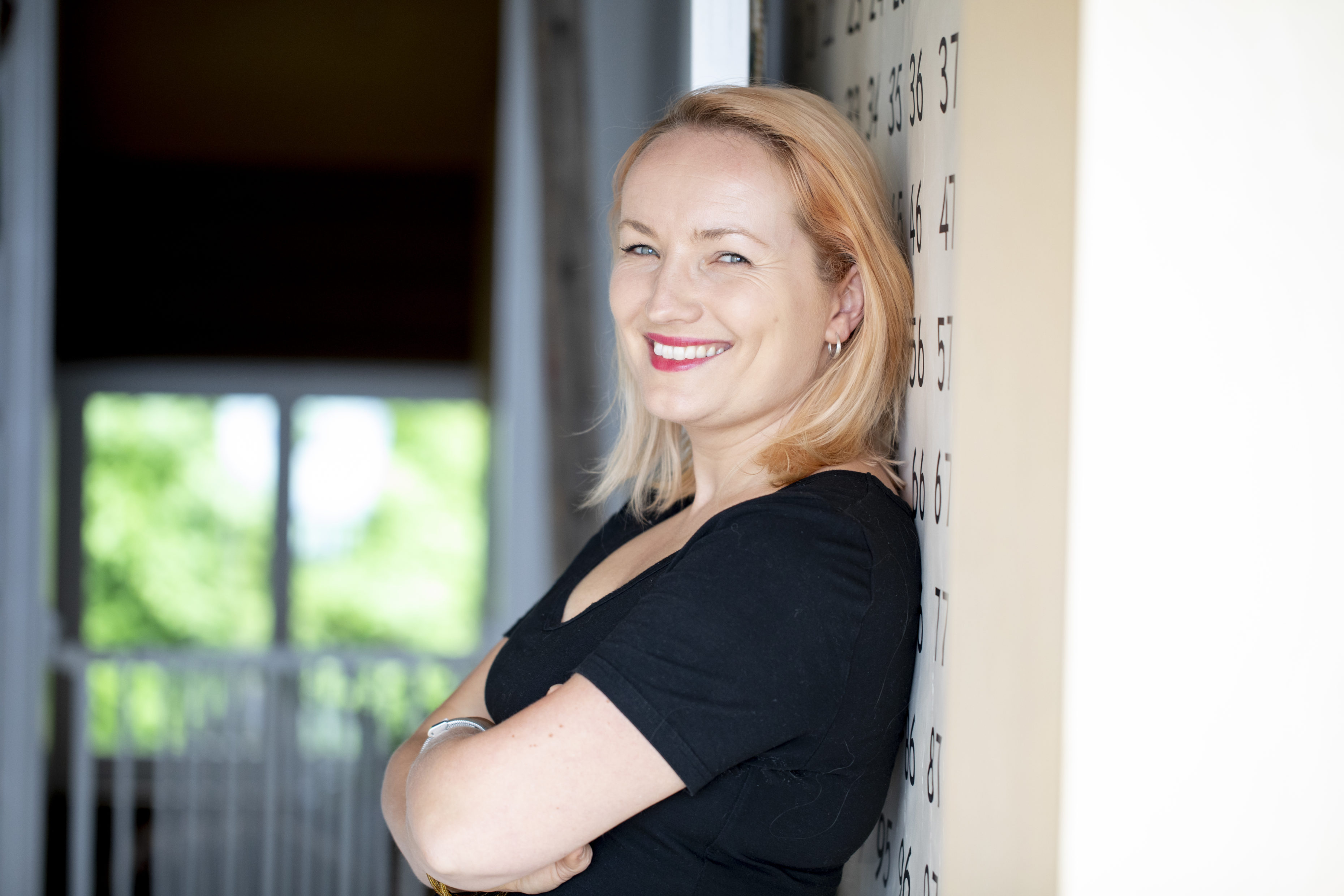 Ida Eliassen-Coker Foto: Marte Garmann