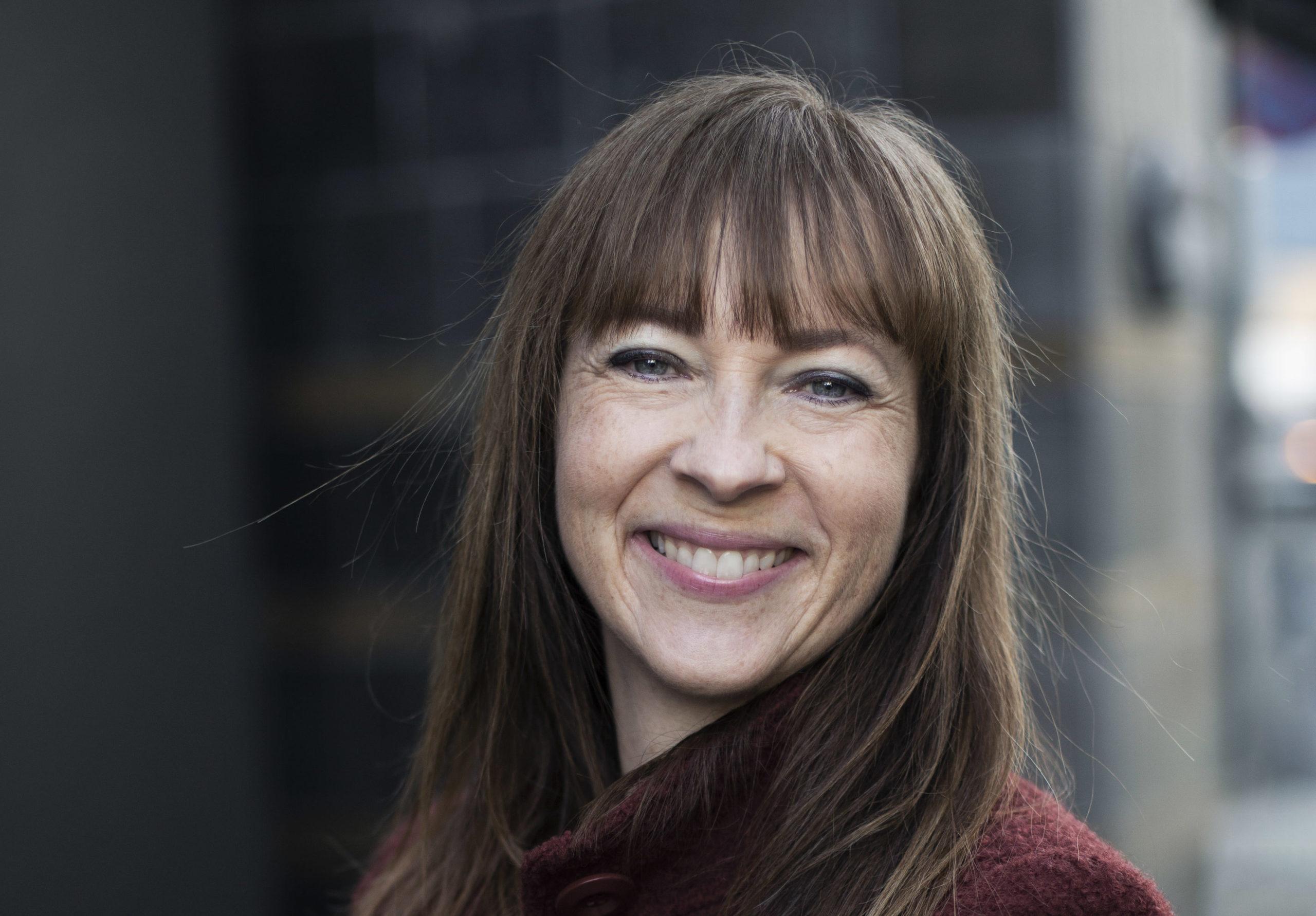 Inger-Lise Kvås Foto Marteline Nystad