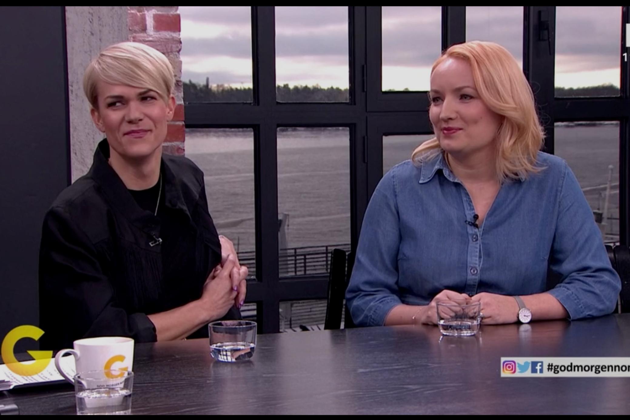 TV2: Nytt kvinnemagasin