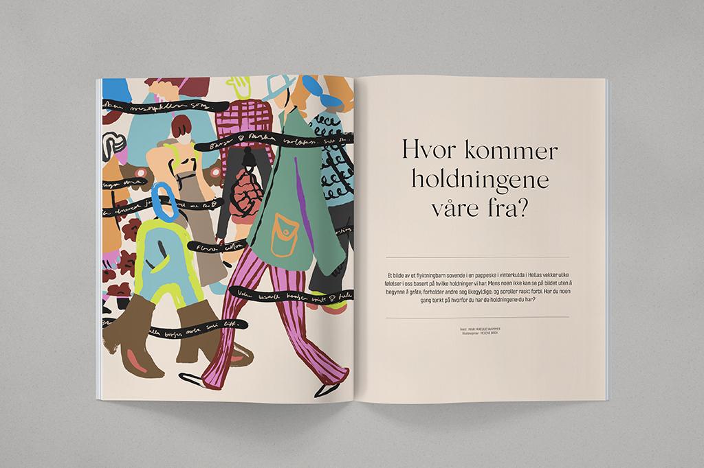 ALTSÅ Norges viktigste magasin