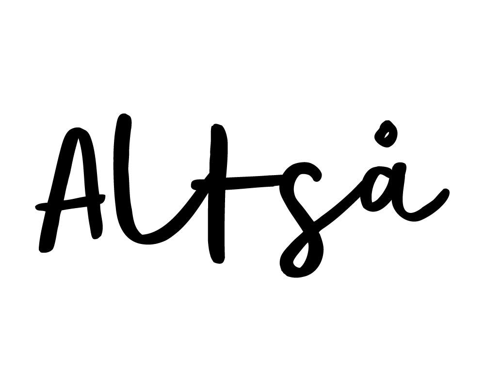 ALTSÅ